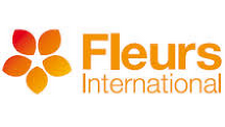 Logo Fleurs International