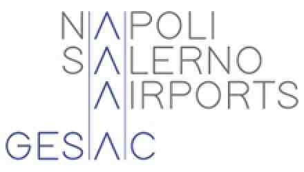 Immagine Logo Aeroporto Internazionale di Napoli