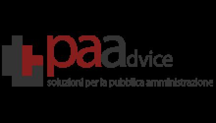 Logo PAAdvice
